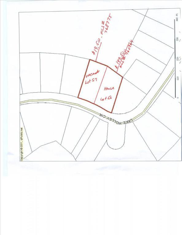 Lot #57 Lake Holley, Defuniak Springs, FL 32433 (MLS #768775) :: Keller Williams Realty Emerald Coast