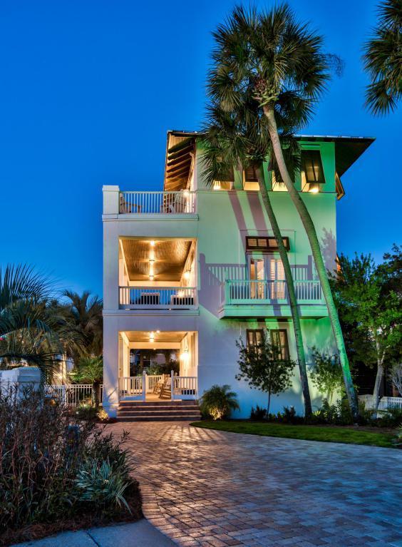 3579 Waverly Circle, Destin, FL 32541 (MLS #768888) :: Classic Luxury Real Estate, LLC