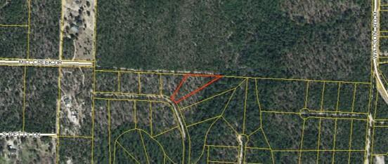 XXX Lot 4 Blk 21 Oakwood Hills, Defuniak Springs, FL 32433 (MLS #770010) :: ResortQuest Real Estate