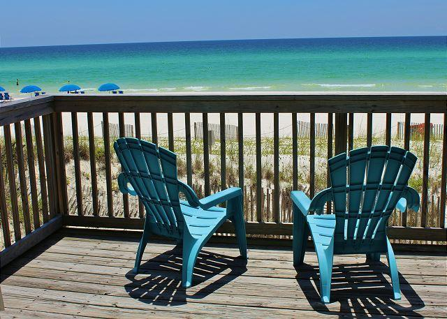 777 Sundial Court #5, Fort Walton Beach, FL 32548 (MLS #771452) :: Scenic Sotheby's International Realty