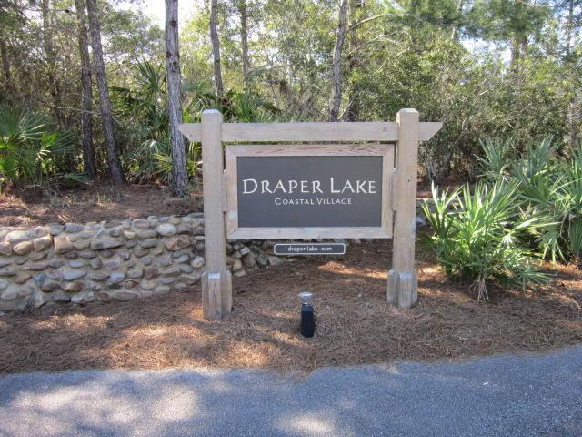 Lot 1 - 5 Post Lane, Santa Rosa Beach, FL 32459 (MLS #771504) :: Scenic Sotheby's International Realty