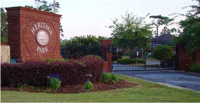 2060 Heritage Park Way, Navarre, FL 32566 (MLS #771593) :: Luxury Properties Real Estate