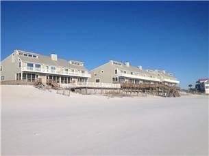 5951 W County Hwy 30A Unit 5, Santa Rosa Beach, FL 32459 (MLS #771947) :: Scenic Sotheby's International Realty