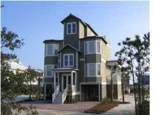 21 W Seahorse Circle, Santa Rosa Beach, FL 32459 (MLS #772576) :: Scenic Sotheby's International Realty