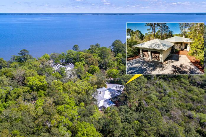 176 Ansley Forest Drive, Santa Rosa Beach, FL 32459 (MLS #772622) :: Somers & Company