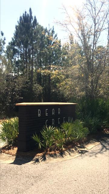 Lot 14 Bear Creek, Freeport, FL 32439 (MLS #772706) :: Hammock Bay
