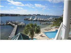 662 Harbor Boulevard Unit 230, Destin, FL 32541 (MLS #773558) :: RE/MAX By The Sea