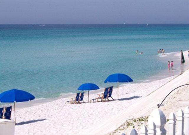 3100 Scenic Highway 98 Unit 112, Destin, FL 32541 (MLS #773777) :: ResortQuest Real Estate