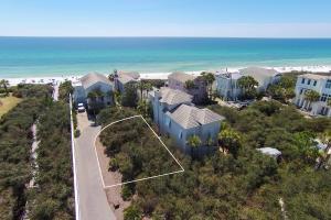Lot 6-B Jasmine Dunes, Santa Rosa Beach, FL 32459 (MLS #773899) :: Scenic Sotheby's International Realty