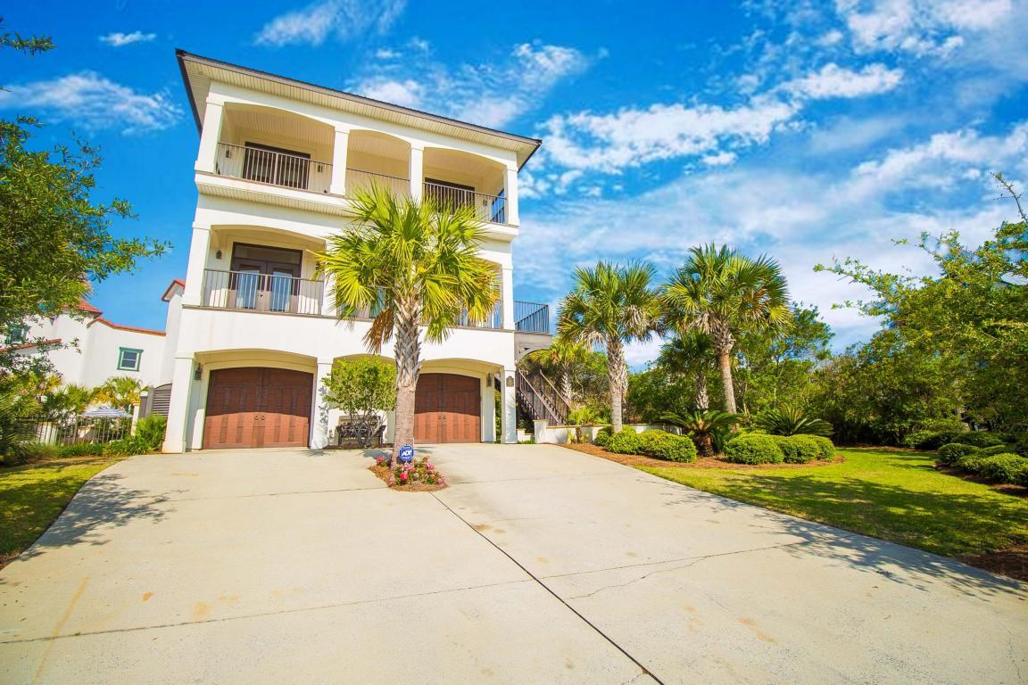 35 Sea Wind Court, Santa Rosa Beach, FL 32459 (MLS #773917) :: Scenic Sotheby's International Realty