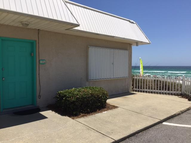 3100 Scenic Highway 98 #107, Destin, FL 32541 (MLS #773987) :: Scenic Sotheby's International Realty