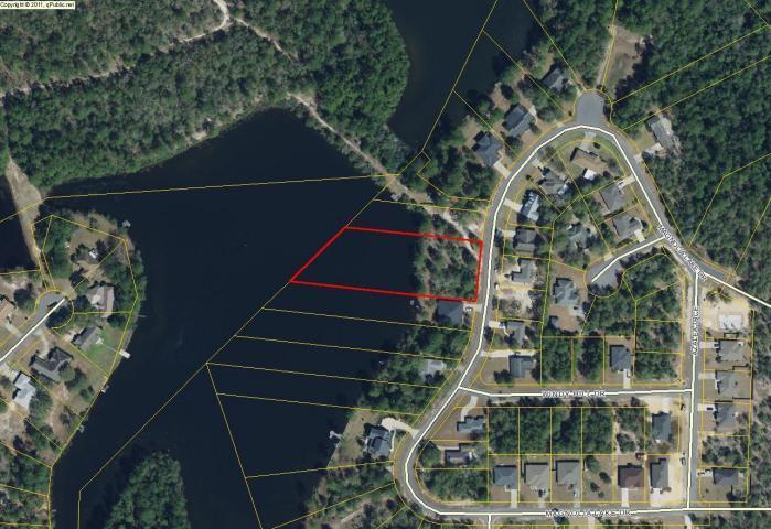 Lot 12 Magnolia Lake - Photo 1