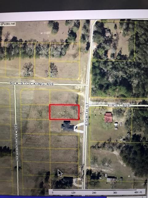 8160 8th Street, Laurel Hill, FL 32567 (MLS #774278) :: ResortQuest Real Estate