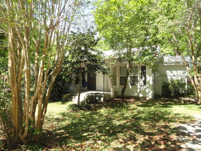 501 S Wilson Street, Crestview, FL 32536 (MLS #774966) :: Coast Properties