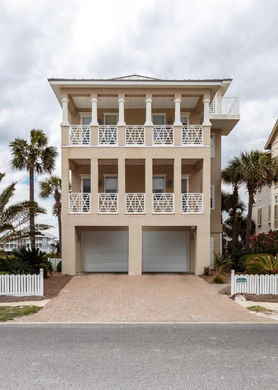 68 Lands End Drive, Destin, FL 32541 (MLS #775092) :: ResortQuest Real Estate