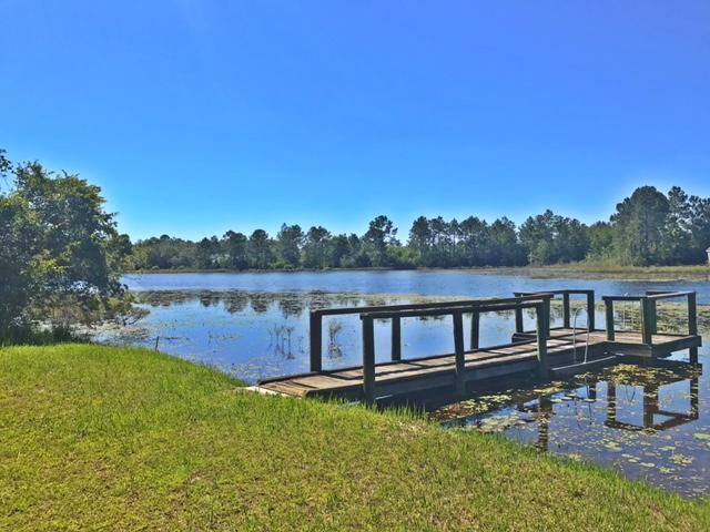Lot 33 Caswell Road, Defuniak Springs, FL 32433 (MLS #776416) :: ResortQuest Real Estate
