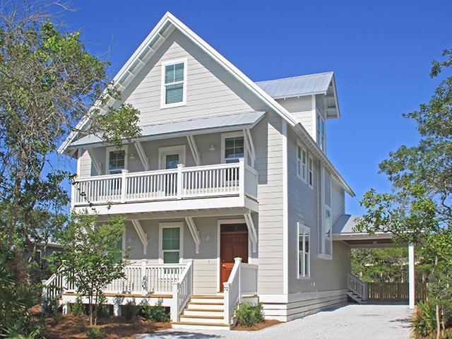 72 Gulf Point Road, Santa Rosa Beach, FL 32459 (MLS #776529) :: RE/MAX By The Sea
