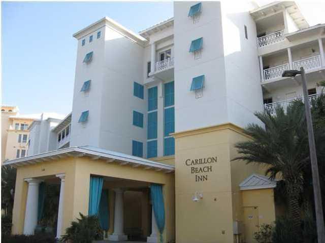 114 Carillon Market Street Unit 508, Panama City Beach, FL 32413 (MLS #777217) :: RE/MAX By The Sea