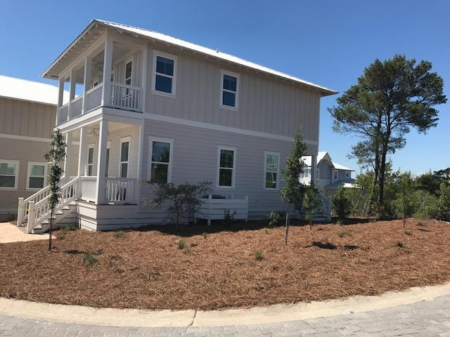 260 Gulfview Circle Lot 154, Santa Rosa Beach, FL 32459 (MLS #778063) :: Scenic Sotheby's International Realty