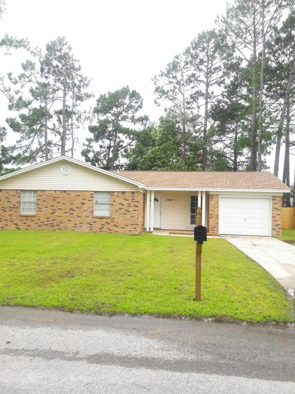1322 Edenfield Drive, Fort Walton Beach, FL 32547 (MLS #778164) :: RE/MAX By The Sea