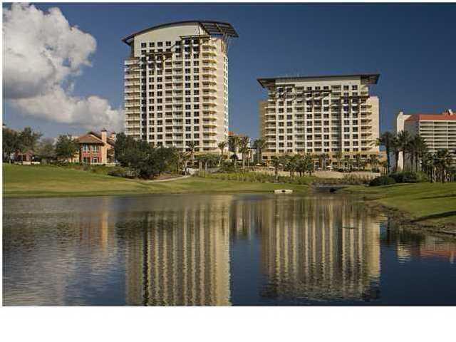 5000 Sandestin South Boulevard Unit 6805, Miramar Beach, FL 32550 (MLS #778204) :: RE/MAX By The Sea