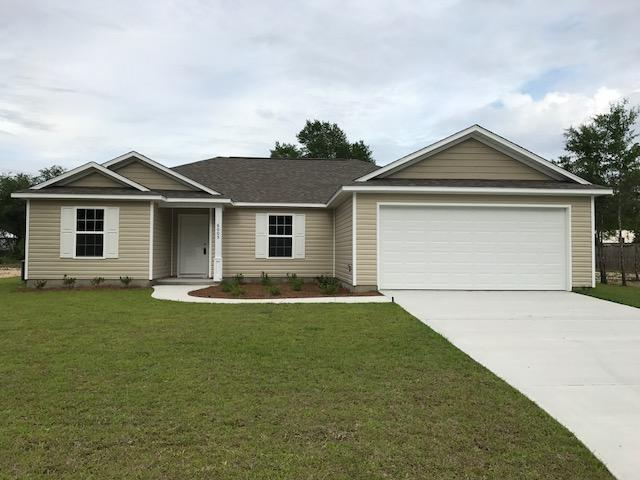 6015 Medfords Way, Crestview, FL 32539 (MLS #778221) :: RE/MAX By The Sea