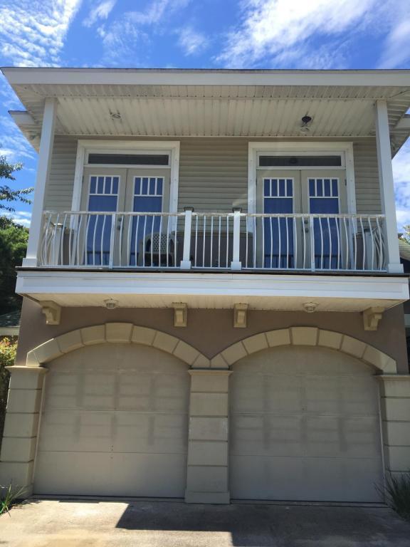 4456 Luke Avenue, Destin, FL 32541 (MLS #778490) :: Classic Luxury Real Estate, LLC