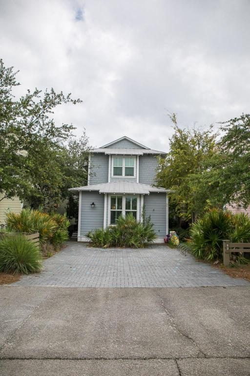 93 E Summersweet Lane, Santa Rosa Beach, FL 32459 (MLS #778496) :: Somers & Company