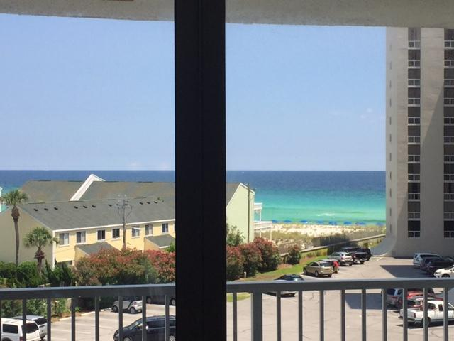 900 Gulf Shore Drive #3052, Destin, FL 32541 (MLS #778509) :: Davis Properties