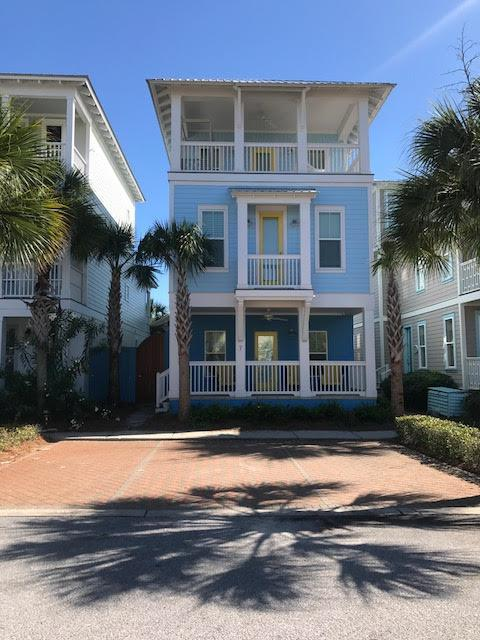 7 W Trigger Trail, Inlet Beach, FL 32461 (MLS #779710) :: The Premier Property Group
