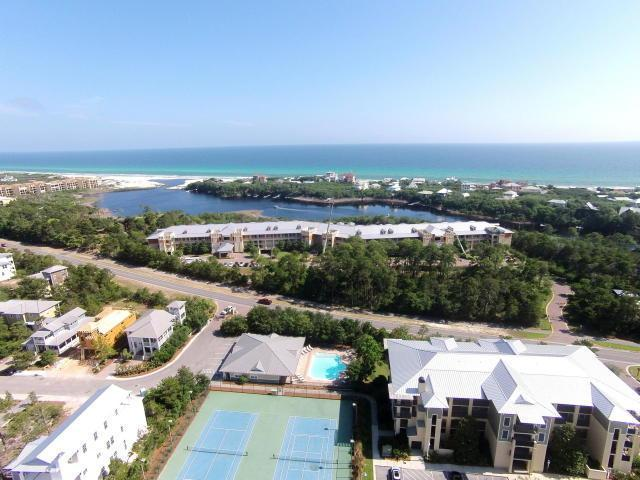 1732 W 30A #101, Santa Rosa Beach, FL 32459 (MLS #779777) :: Coast Properties