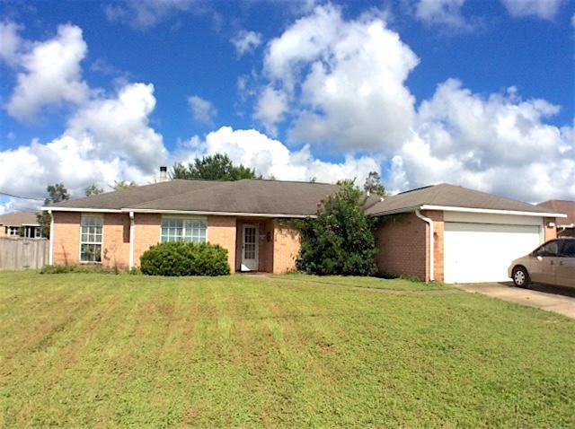 612 Northview Drive, Crestview, FL 32536 (MLS #779835) :: ResortQuest Real Estate