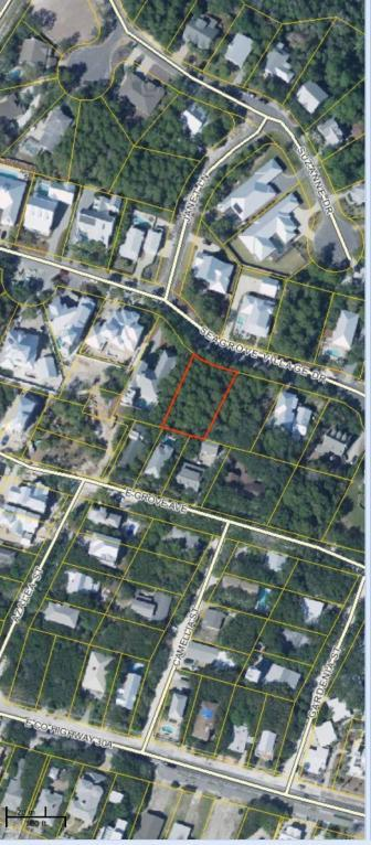 Lot 7 Seagrove Village Dr, Santa Rosa Beach, FL 32459 (MLS #779979) :: The Premier Property Group