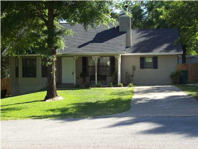 2527 Sunset Drive, Crestview, FL 32536 (MLS #780037) :: Somers & Company
