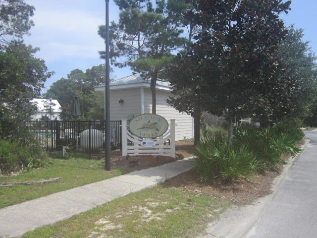 Lot 7 Michaela Lane, Santa Rosa Beach, FL 32459 (MLS #780365) :: Luxury Properties Real Estate