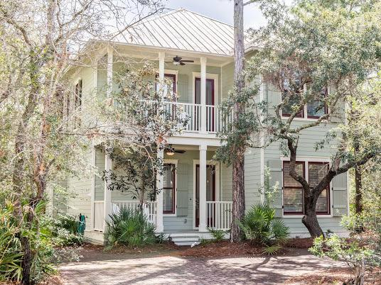 58 Bramble Lane, Santa Rosa Beach, FL 32459 (MLS #780905) :: ResortQuest Real Estate