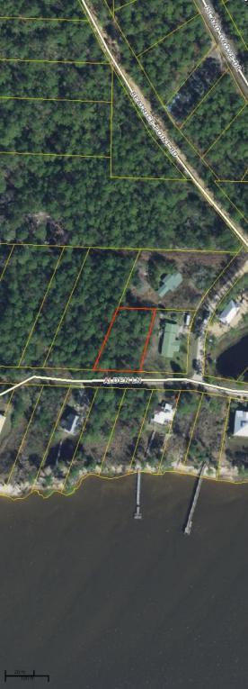 Lot 24 Alden Ln, Freeport, FL 32439 (MLS #781047) :: Hammock Bay