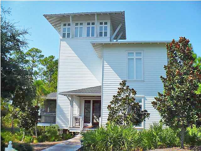 8120 Inspiration Drive A1, Miramar Beach, FL 32550 (MLS #781679) :: Classic Luxury Real Estate, LLC
