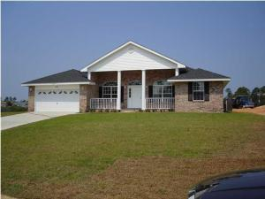 207 Raptor Drive, Crestview, FL 32536 (MLS #781769) :: Classic Luxury Real Estate, LLC