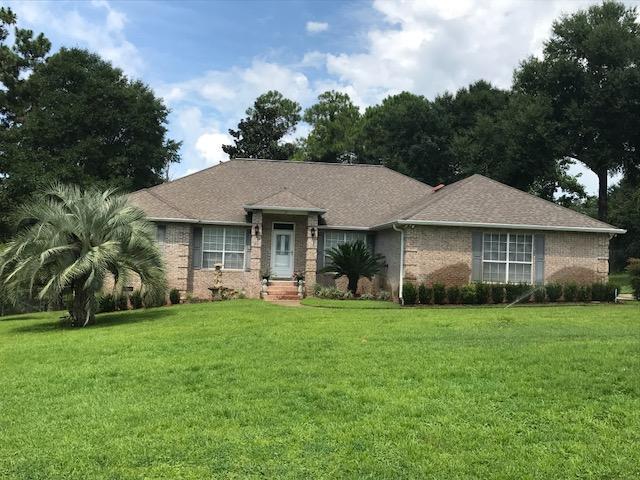 16 Warbler Way, Crestview, FL 32539 (MLS #781864) :: Luxury Properties on 30A