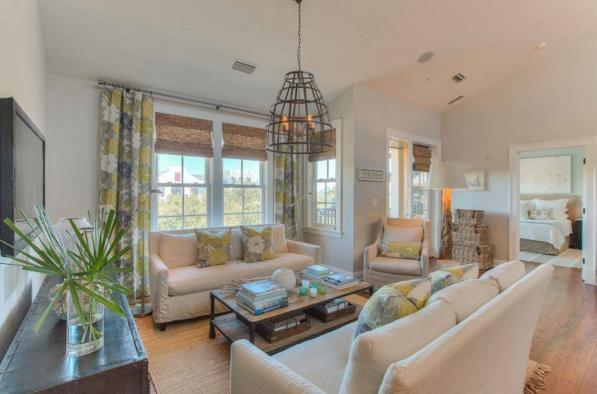 104 N Barrett Square Unit 3A, Inlet Beach, FL 32461 (MLS #781870) :: Luxury Properties on 30A