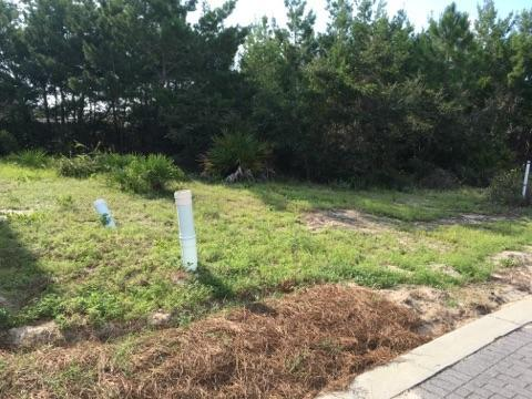 Lot 10 Sawgrass Lane, Santa Rosa Beach, FL 32459 (MLS #782070) :: ResortQuest Real Estate