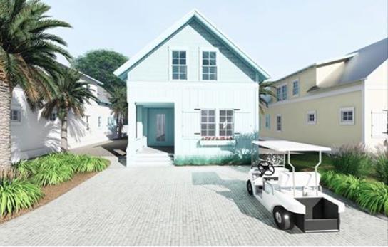TBD Lot 13 Dune Side Lane, Santa Rosa Beach, FL 32459 (MLS #782537) :: Luxury Properties Real Estate