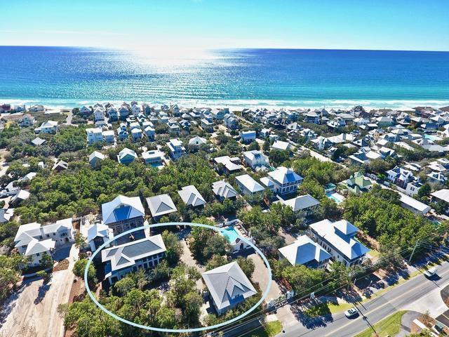 90&98 Pinecrest Circle, Inlet Beach, FL 32461 (MLS #783159) :: 30A Real Estate Sales