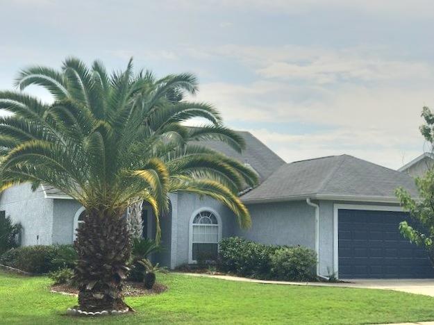7125 Brandywine Drive, Panama City Beach, FL 32407 (MLS #783422) :: 30A Real Estate Sales
