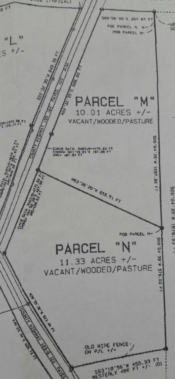 2000 County Highway 185, Defuniak Springs, FL 32433 (MLS #783426) :: 30A Real Estate Sales