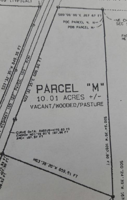 2000 County Highway 185, Defuniak Springs, FL 32433 (MLS #783428) :: 30A Real Estate Sales