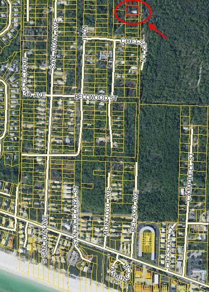 59 Chelsey Lane, Santa Rosa Beach, FL 32459 (MLS #783475) :: Luxury Properties on 30A