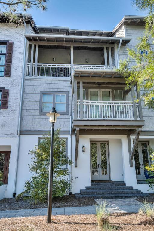 23 Johnstown Lane, Rosemary Beach, FL 32461 (MLS #783791) :: Somers & Company