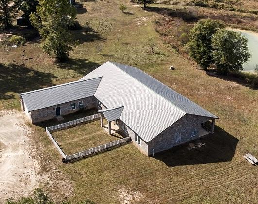 1015 T R Miller Road, Defuniak Springs, FL 32433 (MLS #783929) :: Classic Luxury Real Estate, LLC
